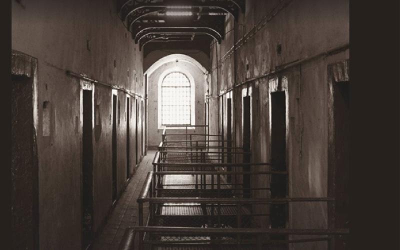 Signatories at Kilmainham Gaol