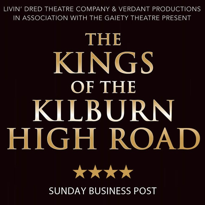 The Kings of the Kilburn High Road