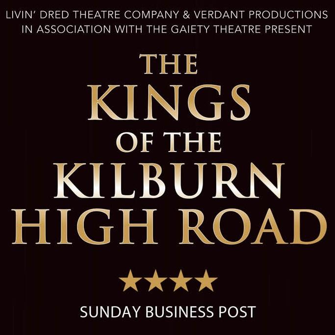 The Kings of the Kilburn High Road